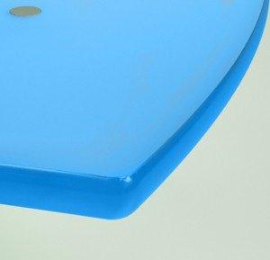 Blue Plexi