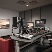 SmartTrac Color Correction Console