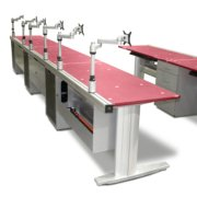 SmartTrac Telecommunications Furniture