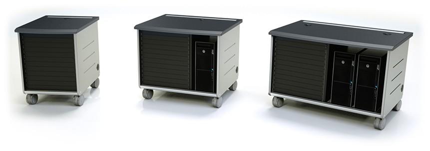 Standard Side Carts