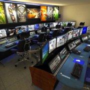 DIGI Control Room