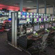 Sports Broadcast Technical Furniture