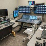 IntelliTrac Communications Control Room 2