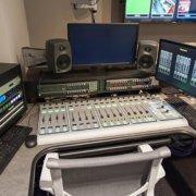 IntelliTrac Communications Control Room 3
