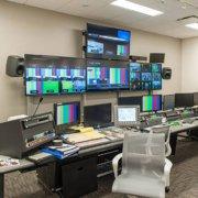 IntelliTrac Communications Control Room 4