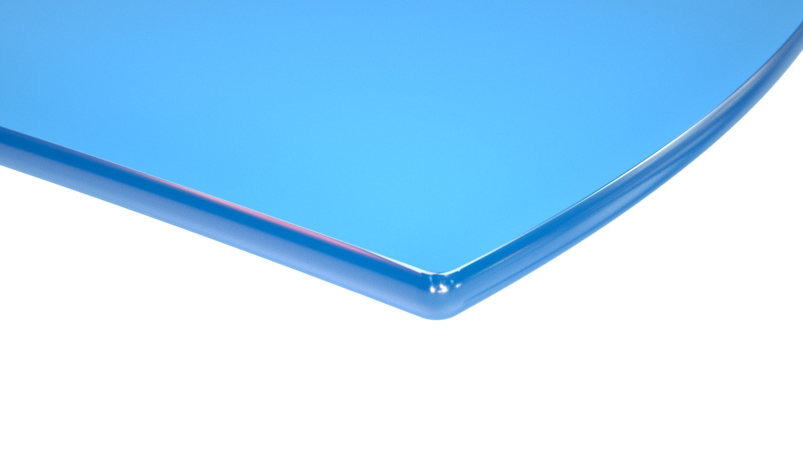 Plexiglas (Acrylic)