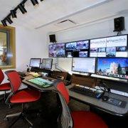 IntelliTrac Studio Control