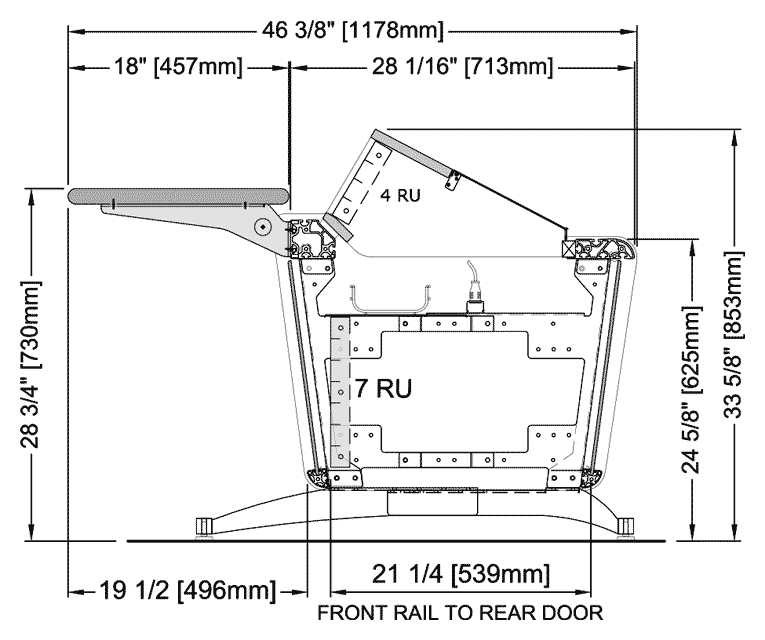 T26 Section
