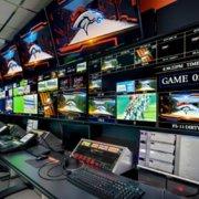 Broncos Control Room