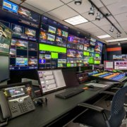 Broncos Sports Broadcast Console