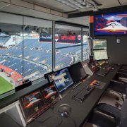 Denver Broncos Control Room