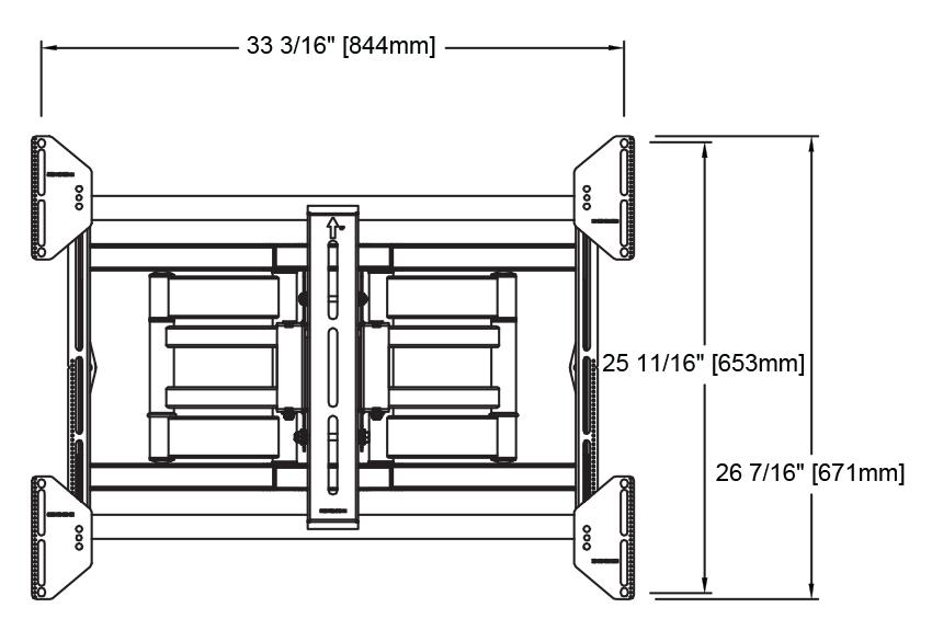 AM175 Dimensions