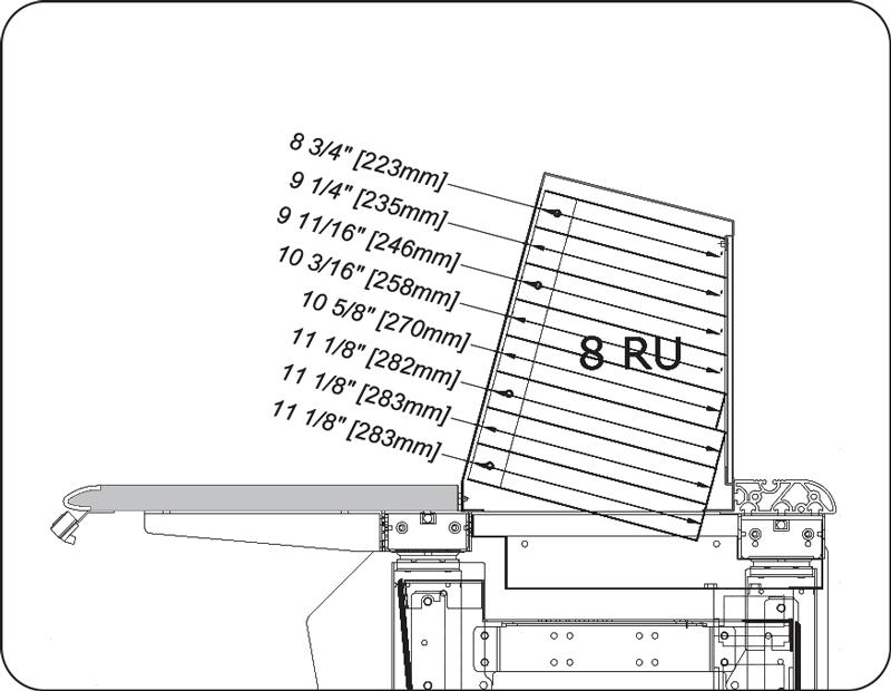 E Series CT-RT8