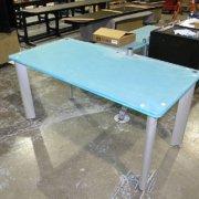 Custom Plexi Table 3