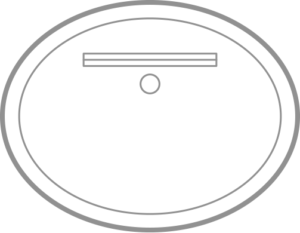 Custom SmartCart Work Surface