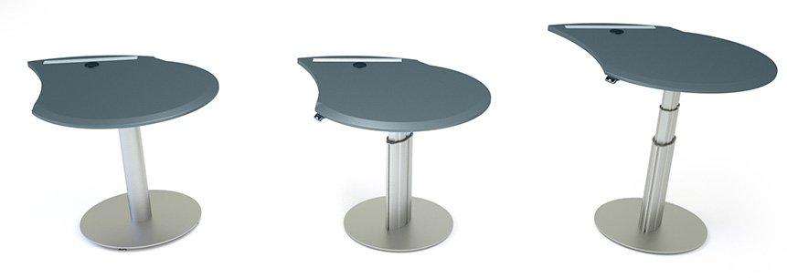 Producer Tables