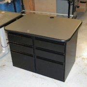 Custom Plexi Table 1