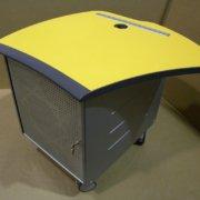 SC1-12 Custom Nested Cart