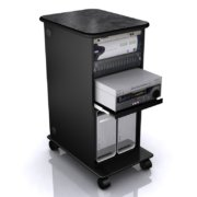 SmartCart with Pull-Out Shelf