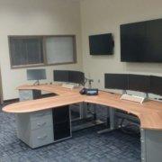 SmartTrac Control Room Console - Custom Configuration