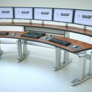 BASF Single Operator Console