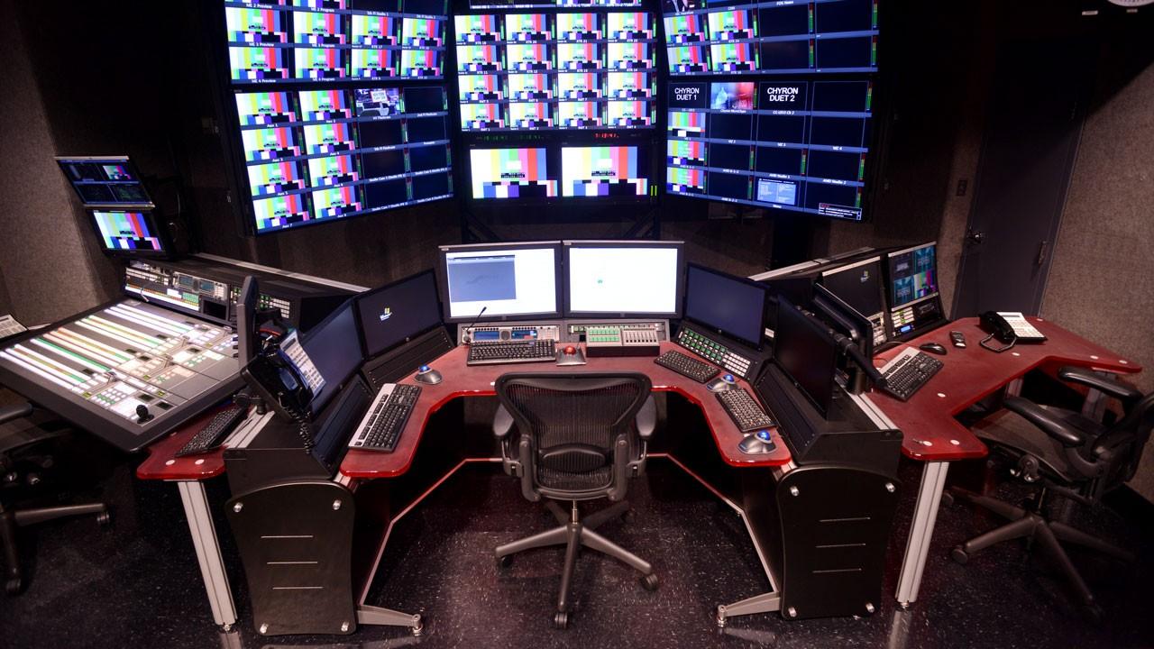 Broadcast TV & Radio