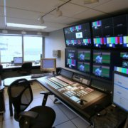 IntelliTrac Broadcast Sports Console
