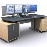 Cisco Edit Console - Front