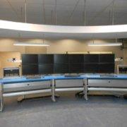 Medupi Control Room Console 1