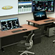 ControlTrac-E Network Operations Center