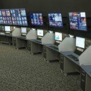 Broadcast Furniture Pods