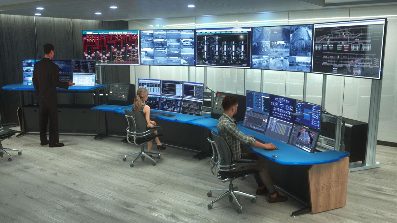 Process Control & Utilities
