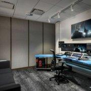 SmartTrac Edit Desk