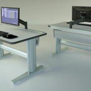 SmartTrac Mini Core Single operator Workstation