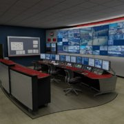 IntelliTrac Security Consoles