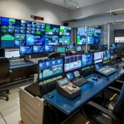 Dallas Cowboys Control Rm (c) 2017 Inckx Photography