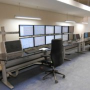 WTP Control Room 1