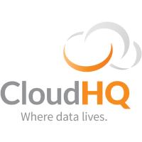 Cloud HQ Logo