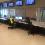 TBC Control Room Furniture