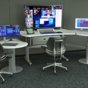 AV Collaboration Console