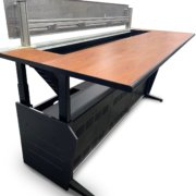 Height Adjustable Consoles