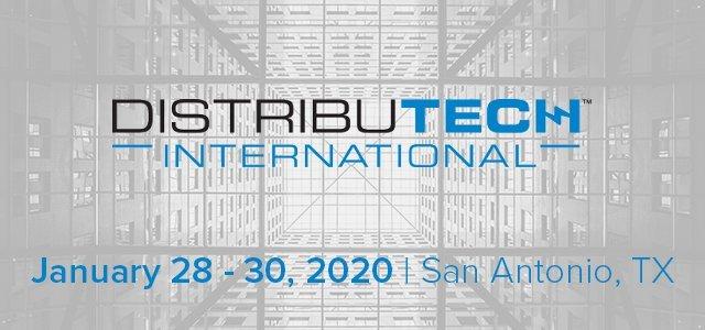 Distributech Logo