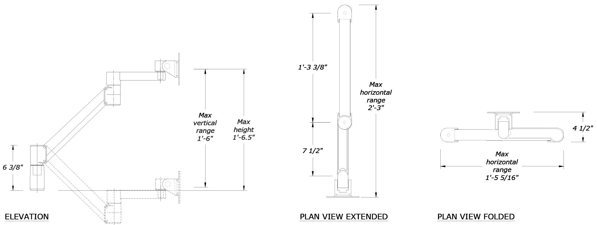 FP-7500 Specs