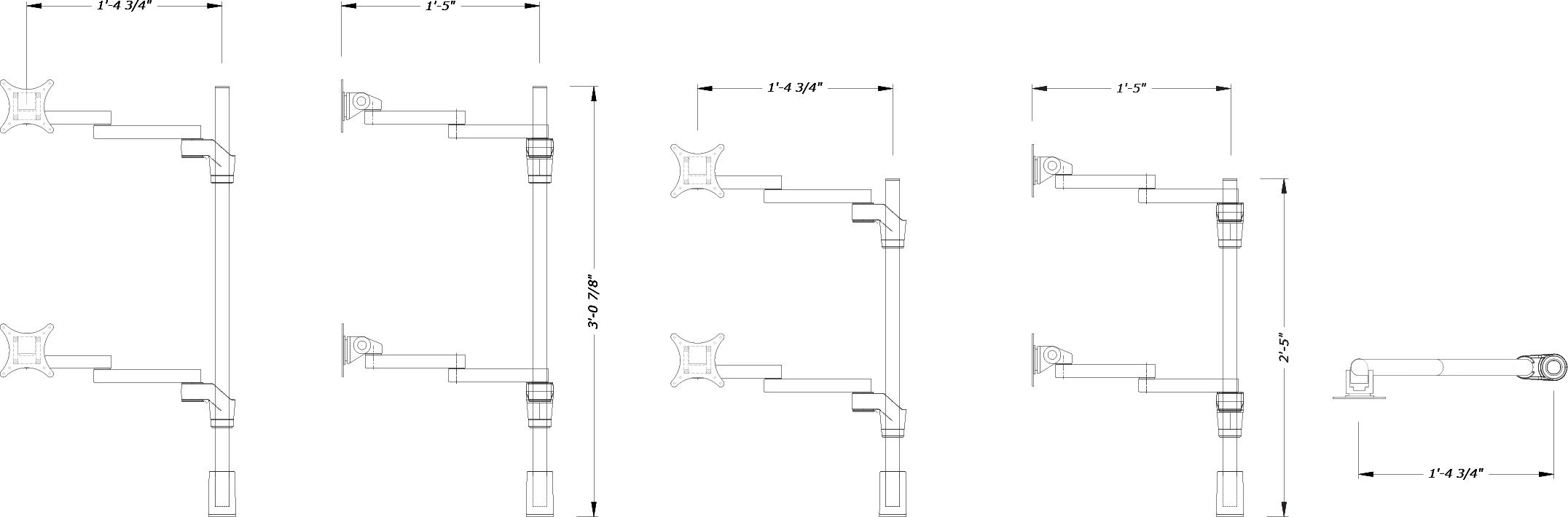 FP-STX28/36 Specs