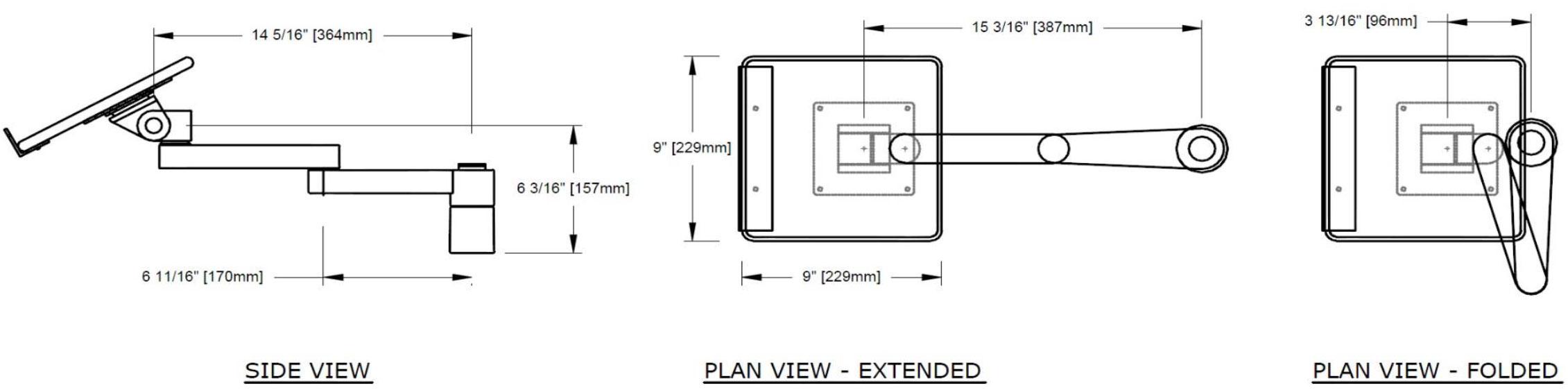 T-Phone Specs