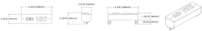 AC-PD_AC-PD-USB Specs