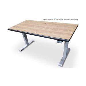 Height-Adjustable Producer Table, Standard Finish